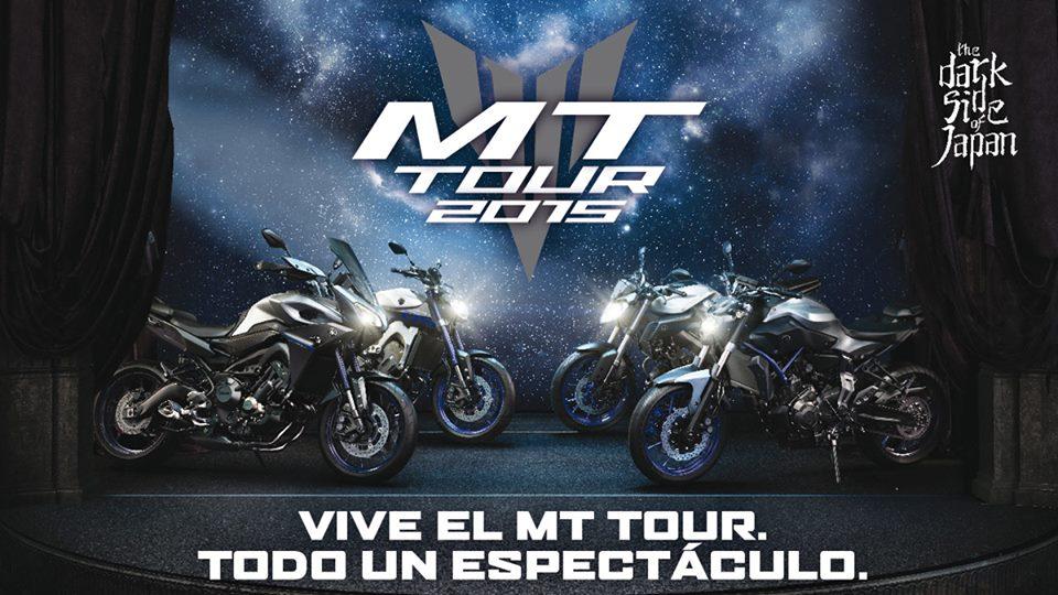 TOUR MT