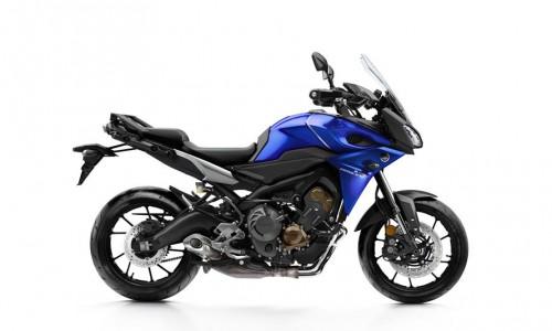 TRACER 900 Yamaha Blue