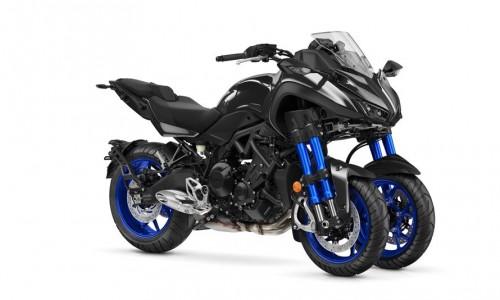Yamaha MXT850 Graphite