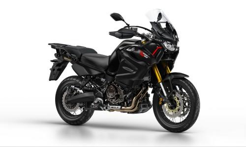 XTZ1200E Tech Black